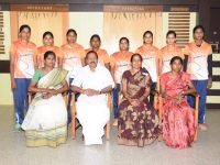 BOXING &TAEKWONDO team-Bharathiar University Inter Collegiate Level